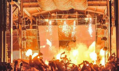 Riky Rick thanks fans for a successful Cotton Fest