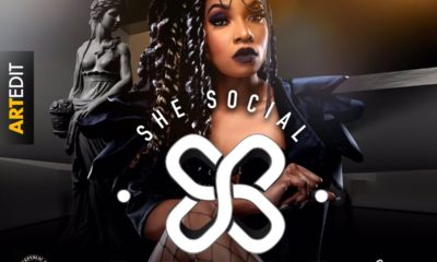 Rouge announced as headline act for She Social