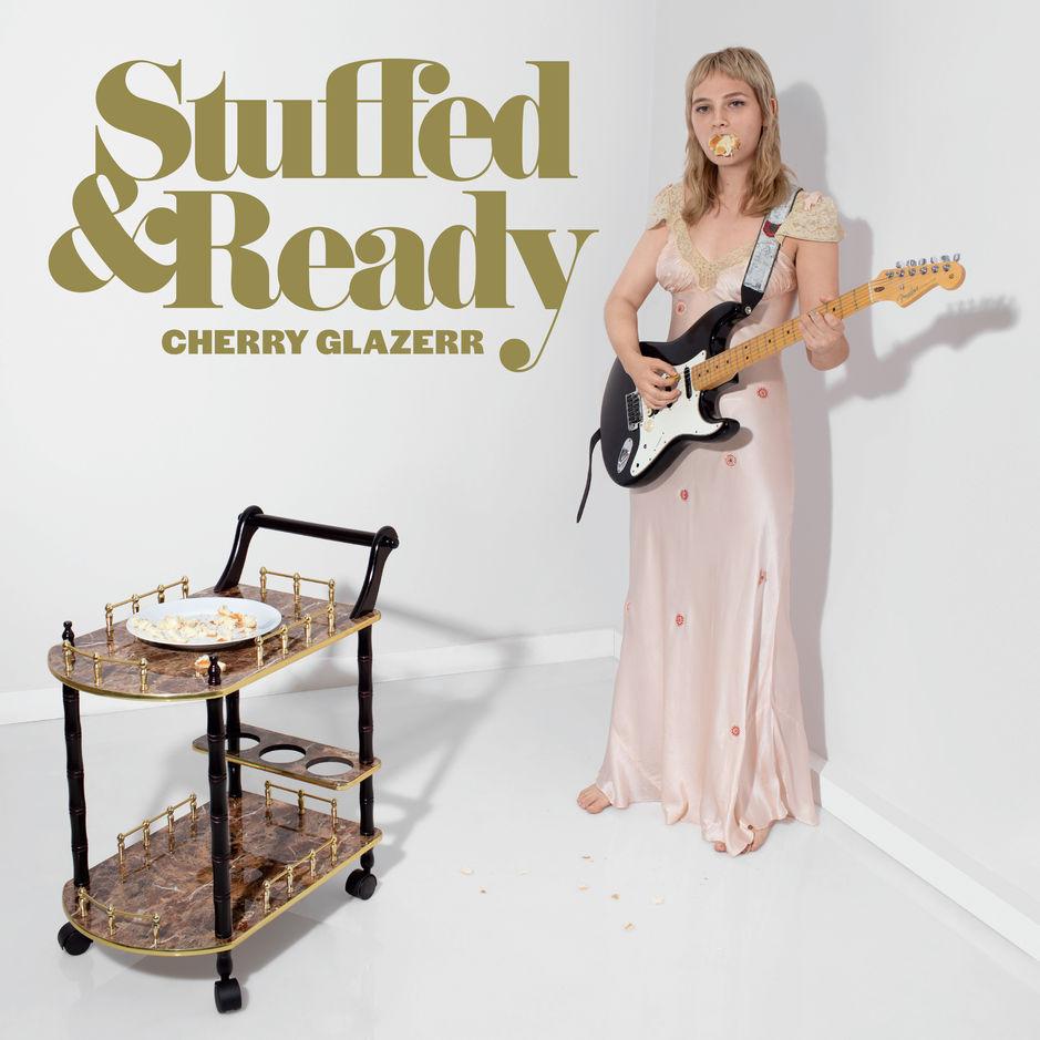 Listen To Cherry Glazerr S New Album Stuffed And Ready Justnje