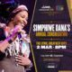 Simphiwe Dana to host annual live concert at the Lyric Theatre