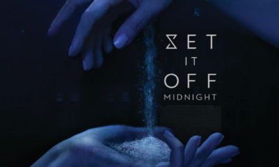 Listen to Set It Off's new album, Midnight