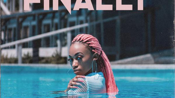 Listen to Thabsie's new single, Finally