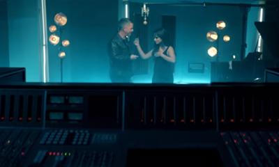 Alejandro Sanz ft Camila Cabello - Mi Persona Favorita