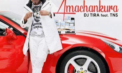Listen to DJ Tira's new single, Amachankura, featuring TNS
