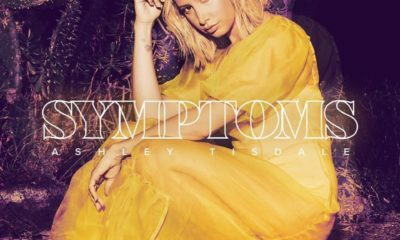 Ashley Tisdale album symptoms
