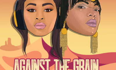 Bonj - Against The Grain ft DJ Zinhle