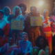 City Girls - Senior City Girls Twerk music video ft Cardi B
