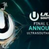 DJ Fresh, Euphonik and Black Coffee grace the Ultra SA line-up Ultra