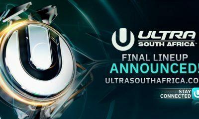 DJ Fresh, Euphonik and Black Coffee grace the Ultra SA line-up Ultra