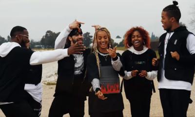 Danileigh - No Limits music video