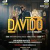 Davido set to perform at Shimmy Beach, Cape Town
