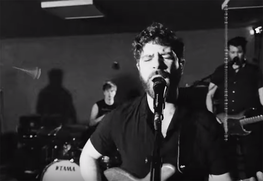 Watch Foals - White Onions music video