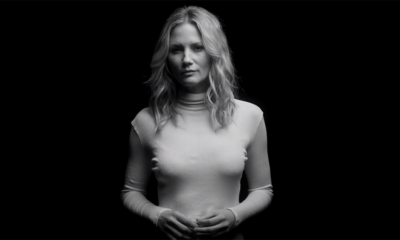 Watch Jennifer Nettles' I Can Do Hard Things music video