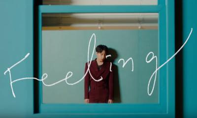 Watch Jeong Sewoon - Feeling ft Penomeco
