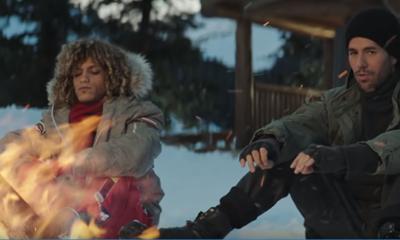 Watch Jon Z x Enrique Iglesias - Despues Que Te Perdi music video