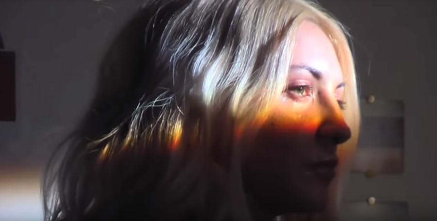 Watch Julia Michaels' Apple music video