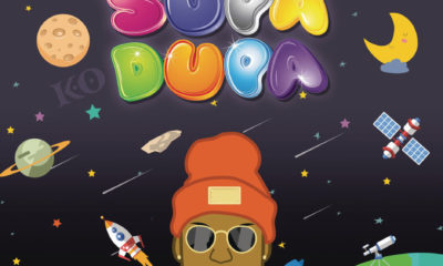 Listen to K.O's new single, Supa Dupa