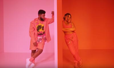 Watch Khalid's Talk music video
