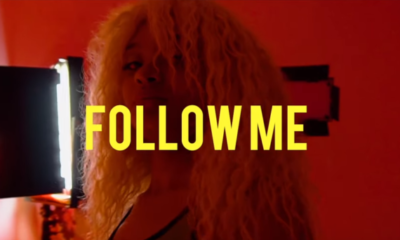 Watch Mustbedubz' Follow Me music video, featuring JR and Focalistic