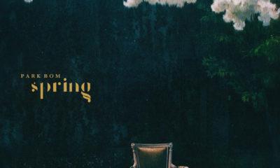Listen to Park Bom's new 'mini album', Spring