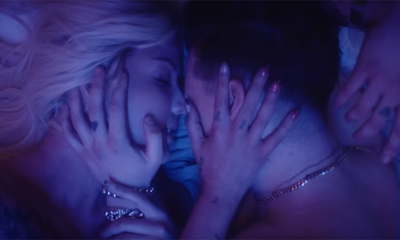 Watch Yungblud and Halsey's 11 minutes music video, featuring Travis Barker