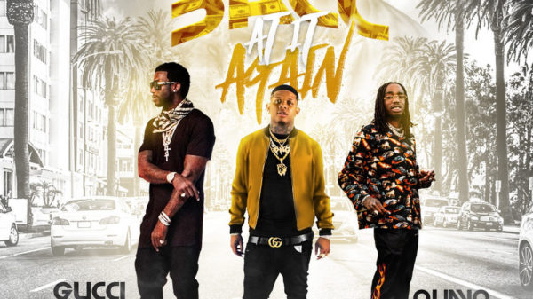 Yella Beezy - Bacc At It Again