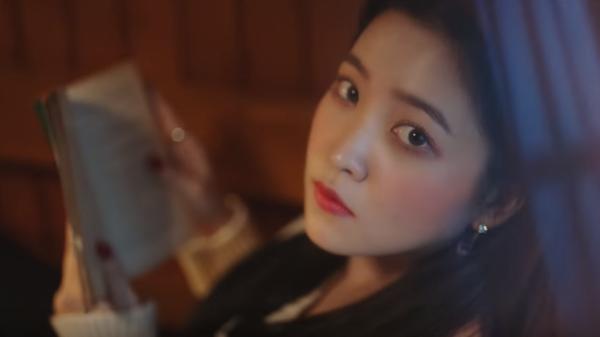 Watch Yeri's Dear Diary music video