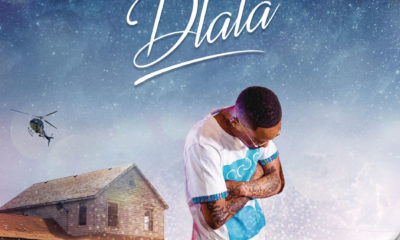 Listen to Zingah's new single, Dlala