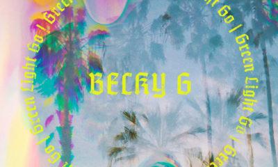 Listen to Becky G's new single, Green Light Go