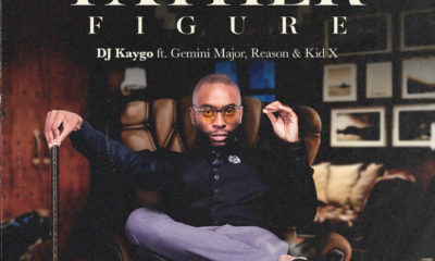 DJ Kaygo releases a teaser for his single Father Figure