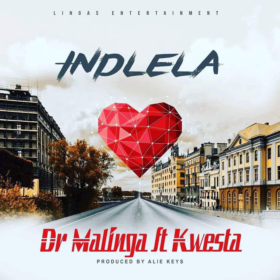 Listen to Dr. Malinga's new single, Indlela, featuring Kwesta