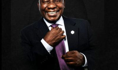 Listen to Dr Malinga's single, ANC Ramaphosa