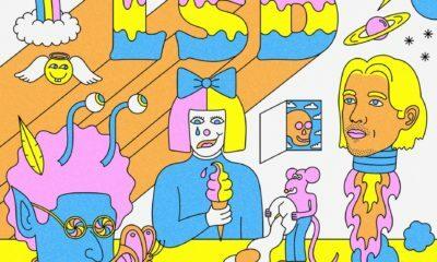 LSD album LSD
