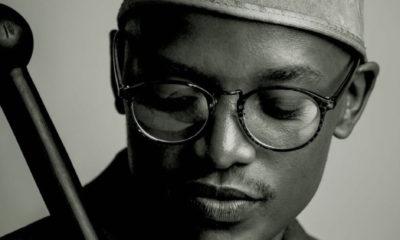 Pre-order Ntsika's album, I Write What I Dream