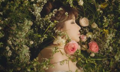 Watch Park Bom's Spring music video, featuring Dara