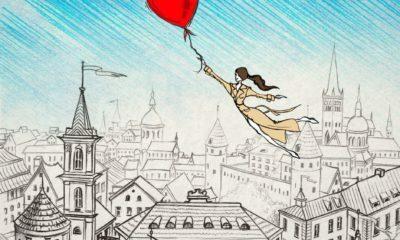 Listen to Zivert's new single, Ball (Шарик)