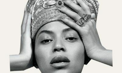 Beyoncé live album Homecoming