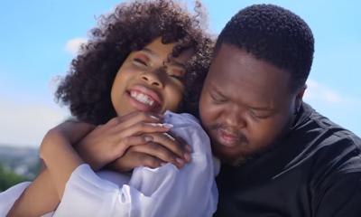 Heavy K - Ndibambe ft Ntombi