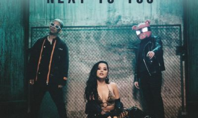 Listen to Becky G's single Next To You, featuring Rvssian and Digital Farm Animals