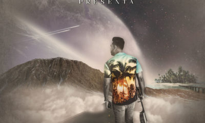 Listen to Romeo Santos' new album, Utopia