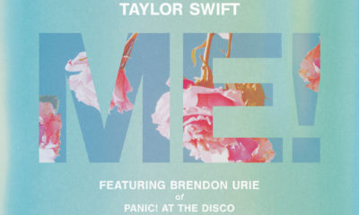 Taylor Swift - ME! ft Brendon Urie of Panic! At The Disco
