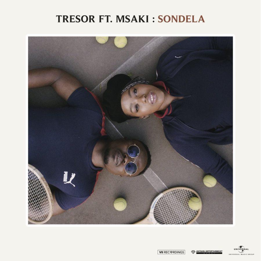 Tresor – Sondela ft Msaki