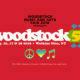 Woodstock 50 festival