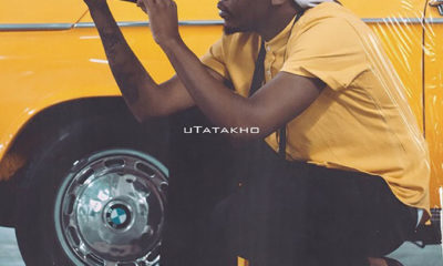 Yanga Chief encourages aspiring artists to create their own uTatakho remix