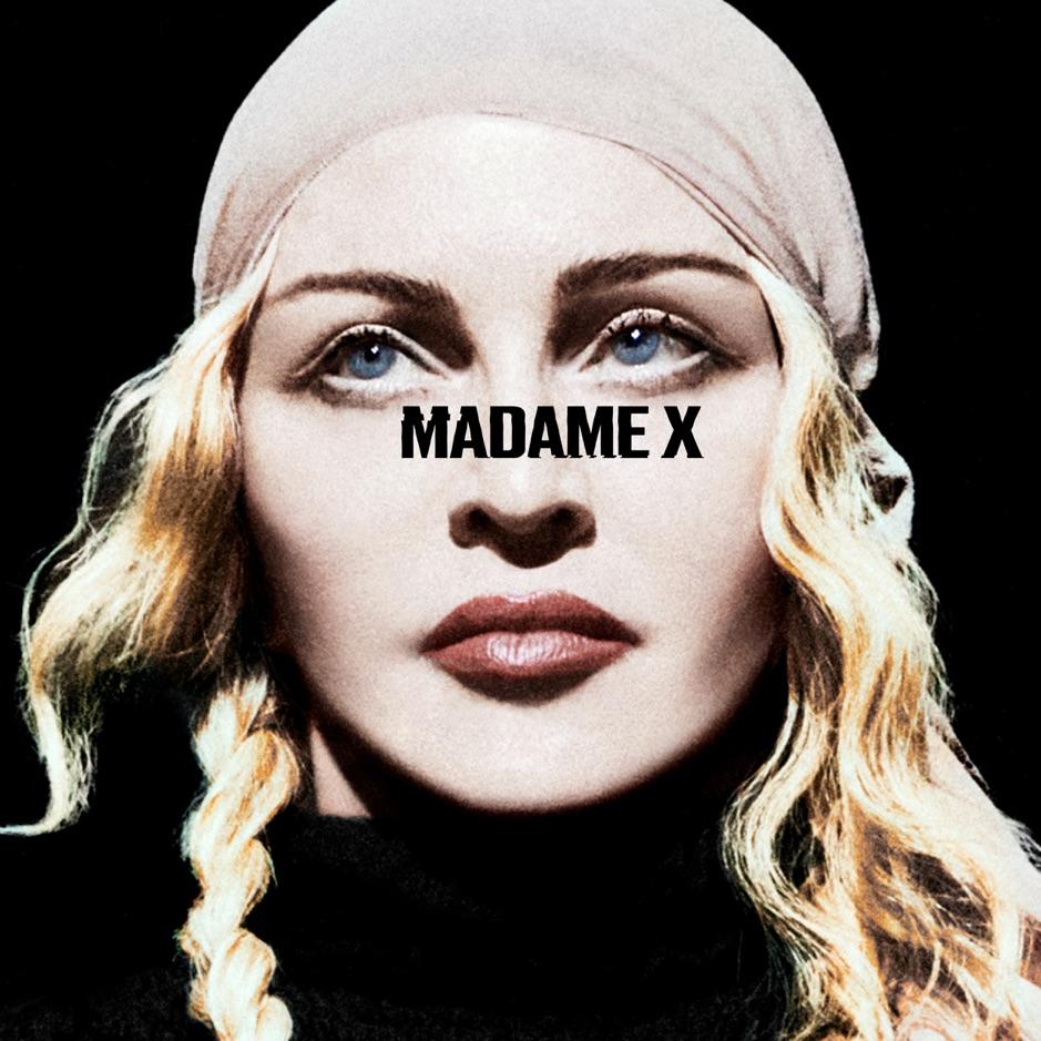 Madonna - I Rise