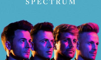 Westlife announces new album, Spectrum
