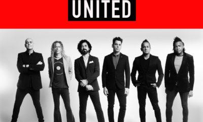 Newsboys album United (Deluxe)