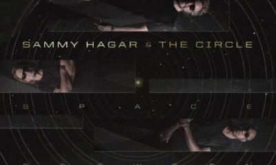 Listen to Sammy Hagar's new single, Can't Hang