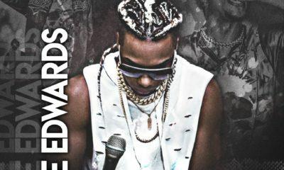 Listen to Kyle Edwards' self-titled album