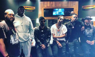 A$AP Rocky Juicy J new album